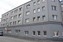 Studenten und Singles aufgepasst! Günstige 1-Raum-Dachgeschosswohnung Nähe Uni in der Südinnenstadt