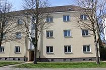 Kleine Räume, viele Möglichkeiten!  Effizient geschnittene 1,5 - Etagenwohnung in Buer zu vermieten.