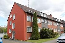 Gemütliche 2-Raum Etagenwohnung in super Lage von Gelenkirchen-Buer zu vermieten!