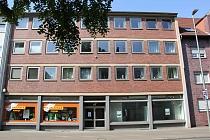 Singles aufgepasst: Charmante, helle  2,5 Zimmer Dachgeschoss - Wohnung in Gelsenkirchen-Buer