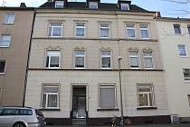 Renovierungsbedürftige, günstige 2,5 - Raum - Etagenwohnung in Schalke