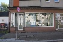 Große Schaufensterfront, sehr guter Zustand: Gepflegtes Ladenlokal am Marktplatz im Herzen von Buer