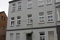 Vollständig renovierte 3,5 - Dachgeschoss - Wohnung mit Garage in Rotthausen sucht genau Sie