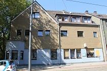 Günstige, charmante 3,5 - Raum - Erdgeschosswohnung mit Terrasse in Beckhausen