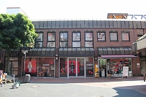 Repräsentatives, vollvermietetes Geschäftshaus mit zwei Ladenlokalen in der Fußgängerzone von Buer