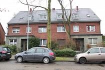 Buer - Mitte: Charmante, geräumige 2,5 - Raum - Dachgeschosswohnung im Herzen von Buer