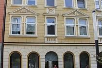 Familien aufgepasst: Geräumige 4,5 Zimmer Wohnung am Rande des Gelsenkirchener Stadtzentrums