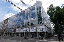 Frequenzstarke Lage im Düsseldorfer Zentrum: Ca. 83 m² Ladenlokal - auch Wunschausstattung möglich
