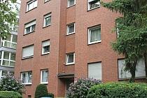 Wohlfühlparadies sucht neue Mieter: Effizient geschnittene 3,5 - Etagenwohnung mit Balkon in Buer