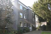 Hier wird frisch für Sie renoviert: Geräumige 2,5 - Raum-Etagenwohnung mit Balkon in Buer-Mitte