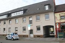 Nur noch einziehen, kompl. renovierte 2,5 Raum-Wohnung in super Lage von Buer