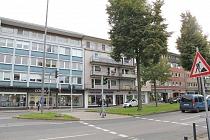 Gemütliche 3,5 Raum-Wohnung mit zwei Balkonen und Garage in zentraler Lage von Buer