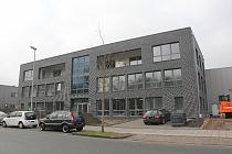 Neubaubüro im Parkviertel von Graf Bismarck: Ihre neue Büroefläche wächst - gern nach Ihren Wünschen