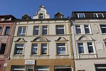 Effizient geschnittene, gepflegte 3,5-Zimmer-Wohnung gegenüber der Rungenberghalde