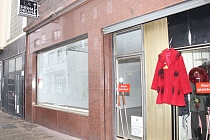 Sehr gut geschnittenes ca. 150 m² großes Ladenlokal am Rande der Fußgängerzone in GE-City
