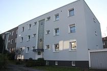 Absolut sichere Rendite: Ca. 747 m² großes, wohnbebautes Erbpachtgrundstück in Herten-Westerholt