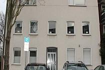 Klein aber fein: Gemütliches 1,5-Raum-Erdgeschoss-Appartement in Buer-Mitte mit Gemeinschaftsgarten