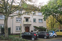 Vollständig renovierte, 2,5 Erdgeschoss-Wohnung in super Lage von Gelsenkirchen-Buer