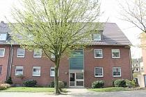 Singles aufgepasst: Sehr gepflegte und günstige 1,5-Etagenwohnung mit Balkon in Gelsenkirchen - Erle