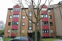 Gepflegte, geräumige 2,5 - Raum - Etagenwohnung in ruhiger Lage von Gelsenkirchen-Neustadt