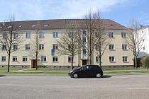 Frisch gestrichene 2,5 Raum-Etagenwohnung in Gelsenkirchen-Buer mit eigener Gartenparzelle