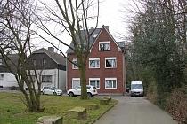 Direkt am Stadtwald in Buer: Charmante 3,5 Erdgeschoss-Wohnung mit Terrasse und Einbauküche