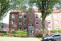 Gemütliche 2,5 Raum Dachgeschoßwohnung mit Balkon in schöner Lage von Gelsenkirchen-Erle