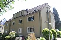 Gemütliche und charmante 2-Raum-Dachgeschosswohnung in toller Lage von Buer-Mitte