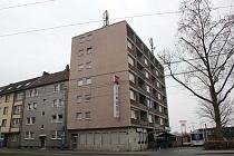 Wohnen auf der Schalker Meile: Vollständig renovierte 2.5 Raum-Etagenwohnung mit Balkon