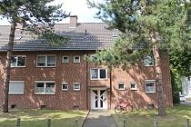 Günstige, gepflegte und gut aufgeteilte 2,5-Raum-Erdgeschosswohnung in Buer Mitte sucht neuen Mieter