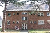 Beliebte Lage in Buer-Mitte: Effezient geschnittene und günstige 2,5 - Raum - Etagenwohnung