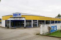 Provisionsfrei, sichere, solide Rendite: Langjährig bis 2030 vermietete Gewerbeimmobilie in Duisburg