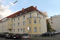 Gepflegte und charmante 3,5-Raum-Dachgeschosswohnung in guter Lage von Buer-Mitte