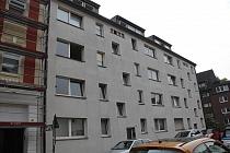Sehr schön geschnittene 2-Raum Dachgeschosswohnung in ruhiger Lage von Duisburg-Mittelmeiderich