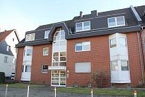 Vollständig renovierte Etagenwohnung mit Balkon in ruhiger Lage von Gelsenkirchen-Beckhausen