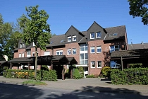 Charmante und gut geschnittene 3,5 Dachgeschoss-Wohnung mit Balkon in Gelsenkirchen-Resse sucht Sie
