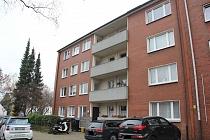 Singles aufgepasst! Schöne, nahezu bezugsfertige 2,5 Dachgeschosswohnung in Gelsenkirchen-Horst