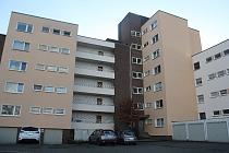 Perfekt für die Familie: Charmante 3,5 Raum - Wohnung im Erdgeschoss mit Balkon in ruhiger Sackgasse