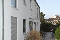 Buer-Mitte: Exklusive 3,5 Zimmer Erdgeschoss-Wohnung mit riesiger Terrasse, Tiefgarage und Aufzug