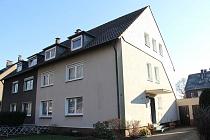 Repräsentatives Mehrgenerationenhaus mit Garten, Balkon, Wintergarten und Garage in Wanne-Eickel