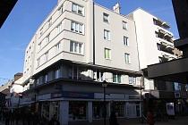 BUER-Mitte: Attraktives 4 - Raum – Büro in sehr repräsentativem Gebäude in TOP-Lage