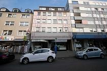 Im Zentrum von Horst: Gepflegtes Wohn- und Geschäftshaus mit zwei Gewerbeeinheiten und 7 Wohnungen
