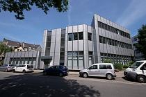 Effizient geschnittene ca. 389 m² große Bürofläche in Gelsenkirchen-Zentrum