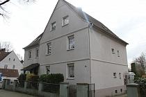 Sehr gepflegte 2,5 Erdgeschosswohnung mit Gartenanteil in ruhiger Lage von Gelsenkirchen-Erle