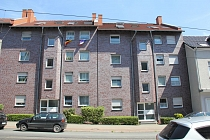 Perfekt für Paare: 2-Zimmer-Etagenwohnung mit Balkon und herausragendem Energiewert in Buer