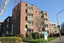 Schön geschnittene und gemütliche 3,5 Raum-Erdgeschosswohnung mit Balkon in zentraler Lage von Buer