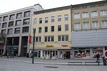 Repräsentative ca. 160 m² Bürofläche in attraktiver A-Lage von Gelsenkirchen-Zentrum