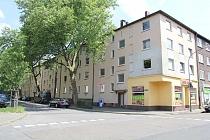 Günstiges und effizient geschnittenes Ladenlokal in Gelsenkirchen-Schalke