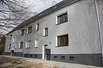 Effiziente Aufteilung: Sehr gepflegte 2,5-Raum Etagenwohnung mit Balkon in guter Wohnlage von Buer
