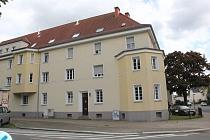 Sehr gepflegte und charmante 3,5-Raum-Etagenwohnung in guter Lage von Buer-Mitte